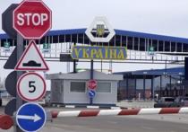Украинский пограничник расстрелял ростовского любителя «селфи»