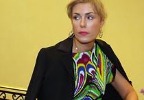 Марии Шукшиной по решению суда запретили выезд за границу