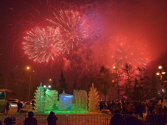 Фото Красноярска