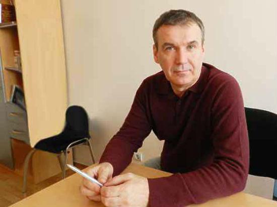 Трёхкратный депутат Госдумы прошёл на выборы изнутри