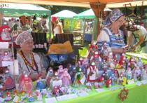 В Шушенском прошёл этнический фестиваль МИР Сибири