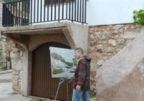 Год живописи: Испанский урок Сергея Форостовского