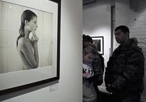 Какие именно снимки были на выставке Стерджеса: фотоотчет и комментарии