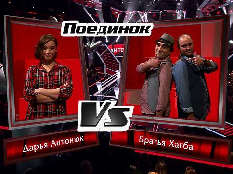 Участница шоу «Голос» изЗеленогорска сейчас вполуфинале проекта