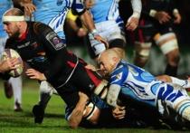 Валлийцы взяли реванш у красноярских регбистов
