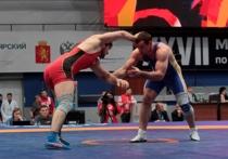 Красноярск готовится к турниру по вольной борьбе