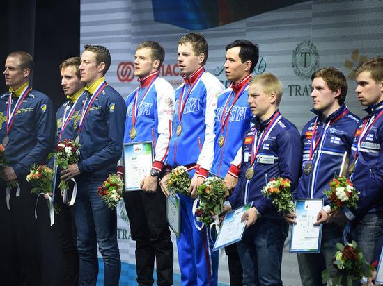В Красноярске завершился чемпионат мира по лыжному ориентированию