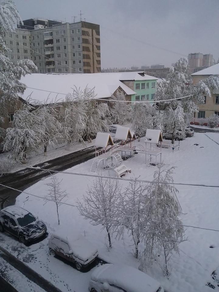 Интим фото соседей красноярска фото 693-545