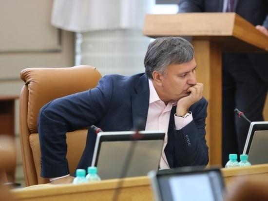 Константин Сенченко: «Нам надо повысить качество интеллектуальной элиты»