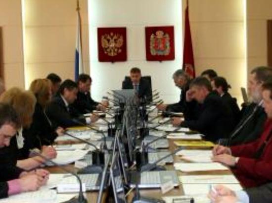 Красноярский Координационный совет обсудил систему профквалификаций