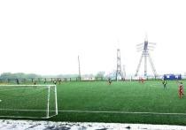 В четырёх районах Красноярского края выстроят новые спорткомплексы