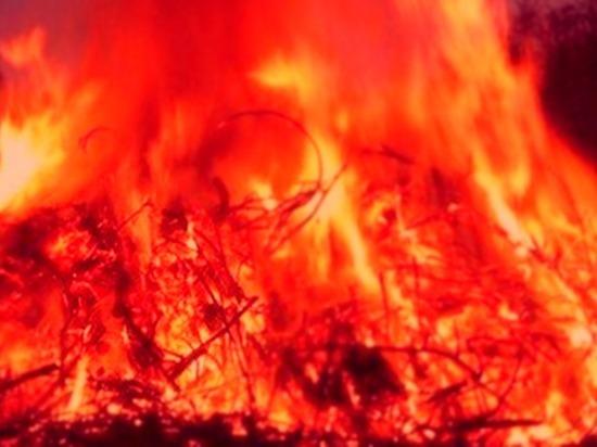 В частном пансионате для престарелых в Красноярске при пожаре погибли три человека