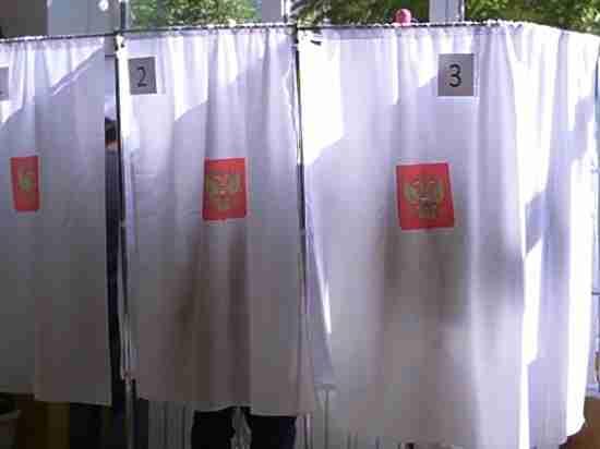 В Красноярском крае выбрали депутатов