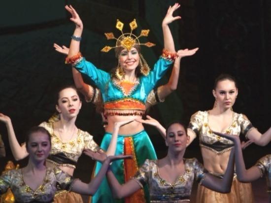 Красноярский музыкальный театр вновом сезоне встречает созерцателей вобновленном зале