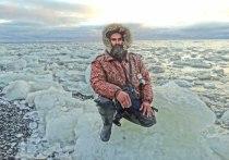 Красноярский путешественник расскажет о пройденном маршруте