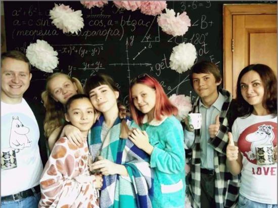 В красноярской школе проведут учебный день в пижамах