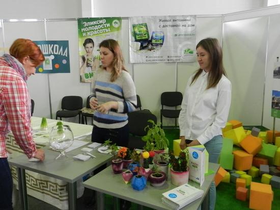 Красноярцы приняли участие в фестивале #ЗДОРОВЫЙ