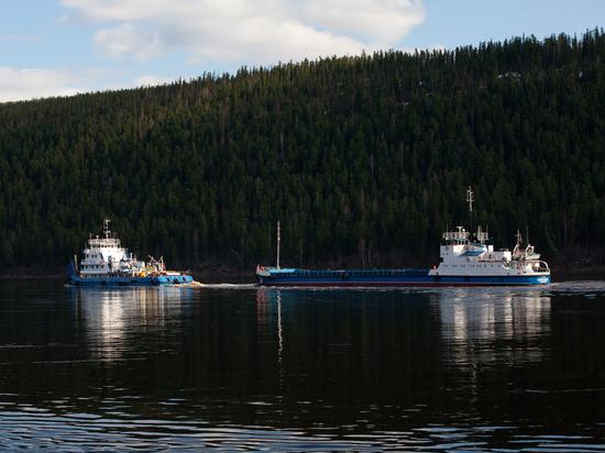 В Енисейском речном пароходстве подводят итоги навигации-2017