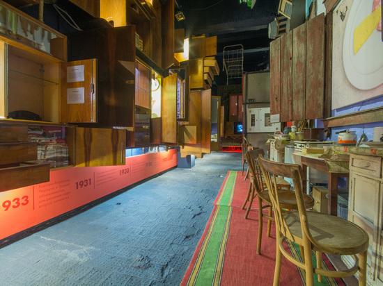 Красноярский музей приглашает горожан на «щедрый вторник»