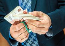 Директор «Аэропорты Красноярья» арестован за взятки