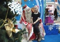 МВДЦ «Сибирь» приглашает всех на тёплый праздник для всей семьи – Рождественскую ярмарку