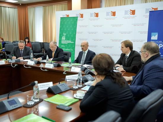Экологический фонд СФУ определился с планом экологических проектов на 2018 год