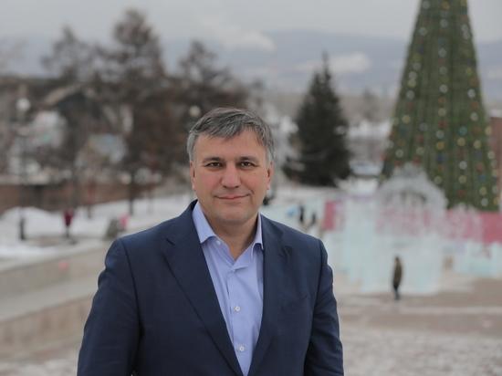 Константин Сенченко: «Не надо бояться жить!»