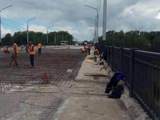УСК «Сибиряк» лишают «нелакомого» моста