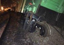 Авария на Транссибе вызвала задержку движения пассажирских поездов