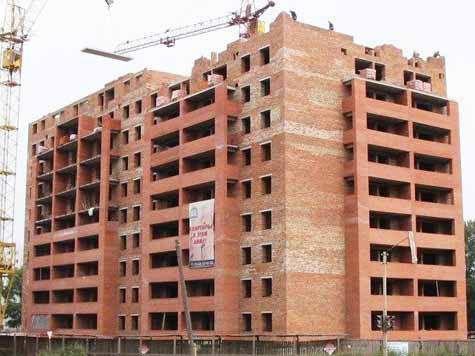 красноярский край обманутые дольщики долевое строительство строительство жилья жилье квартирный вопрос недобросовестные застройщики