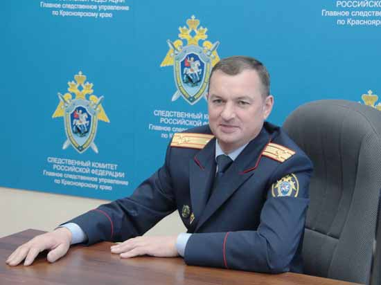 Владимир Путин уволил главу ГСУ СК РФ Александра